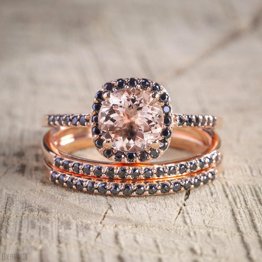 Jeenjewels – Engagement Rings | Wedding Rings – Jeenjewels Regarding Most Recent Certified Diamond Anniversary Bands In Rose Gold (Gallery 13 of 25)