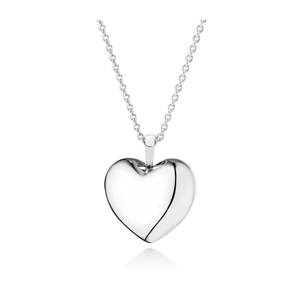 New! Authentic Pandora Love Locket Clear Cz Necklace #390355cz 90 | Ebay Inside Most Popular Pandora Lockets Logo Necklaces (View 8 of 25)