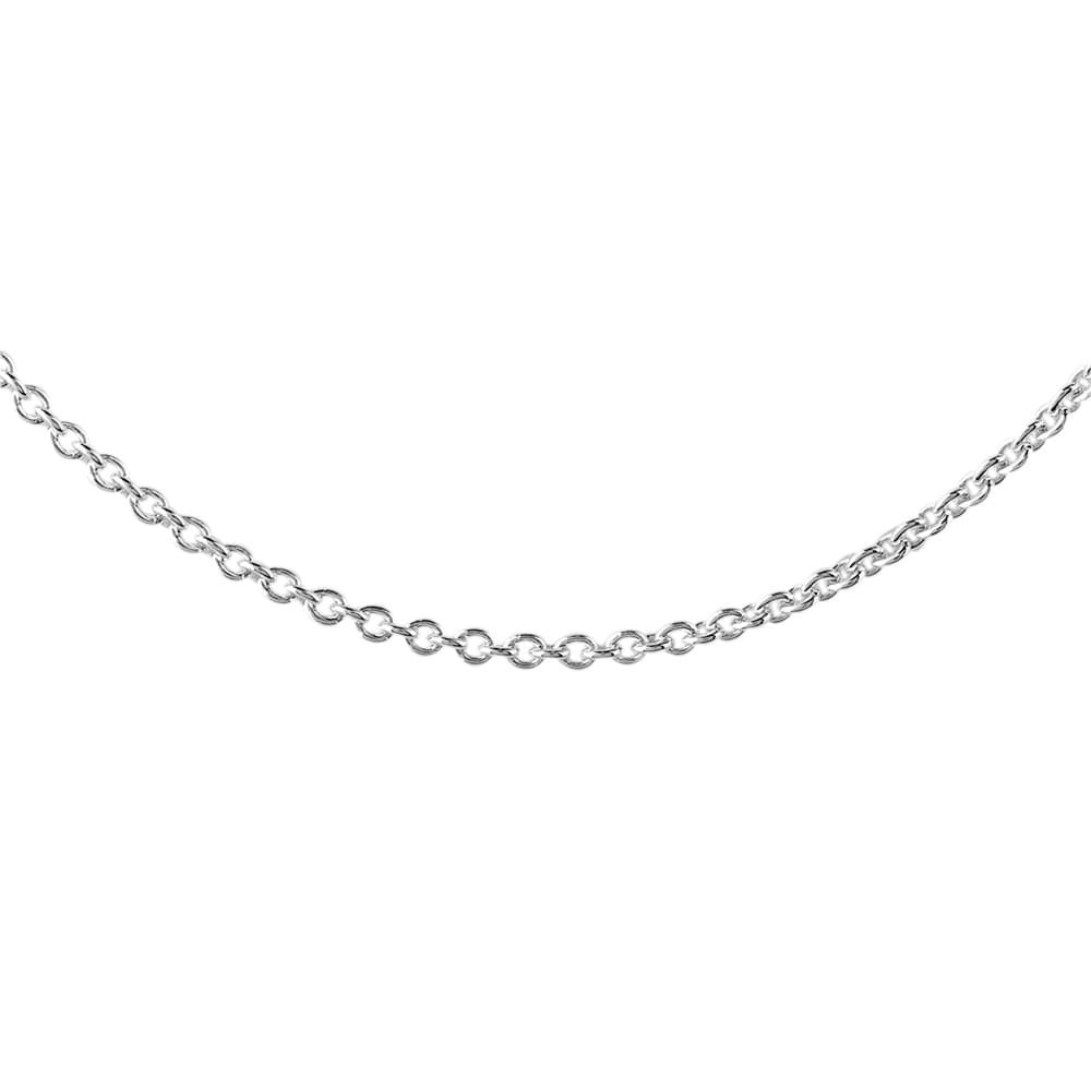 Pandora Classic Cable Chain Necklace 590412 90 Within Most Recently Released Cable Chain Necklaces (Gallery 2 of 25)