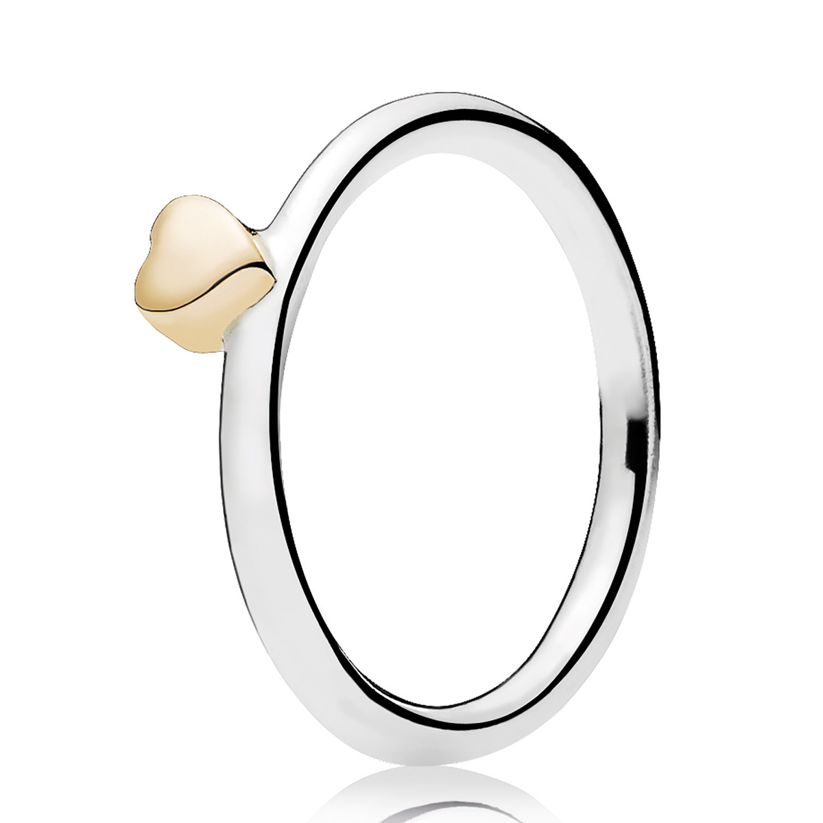Pandora Heart Ring Within Current Pandora Logo & Hearts Rings (View 13 of 25)