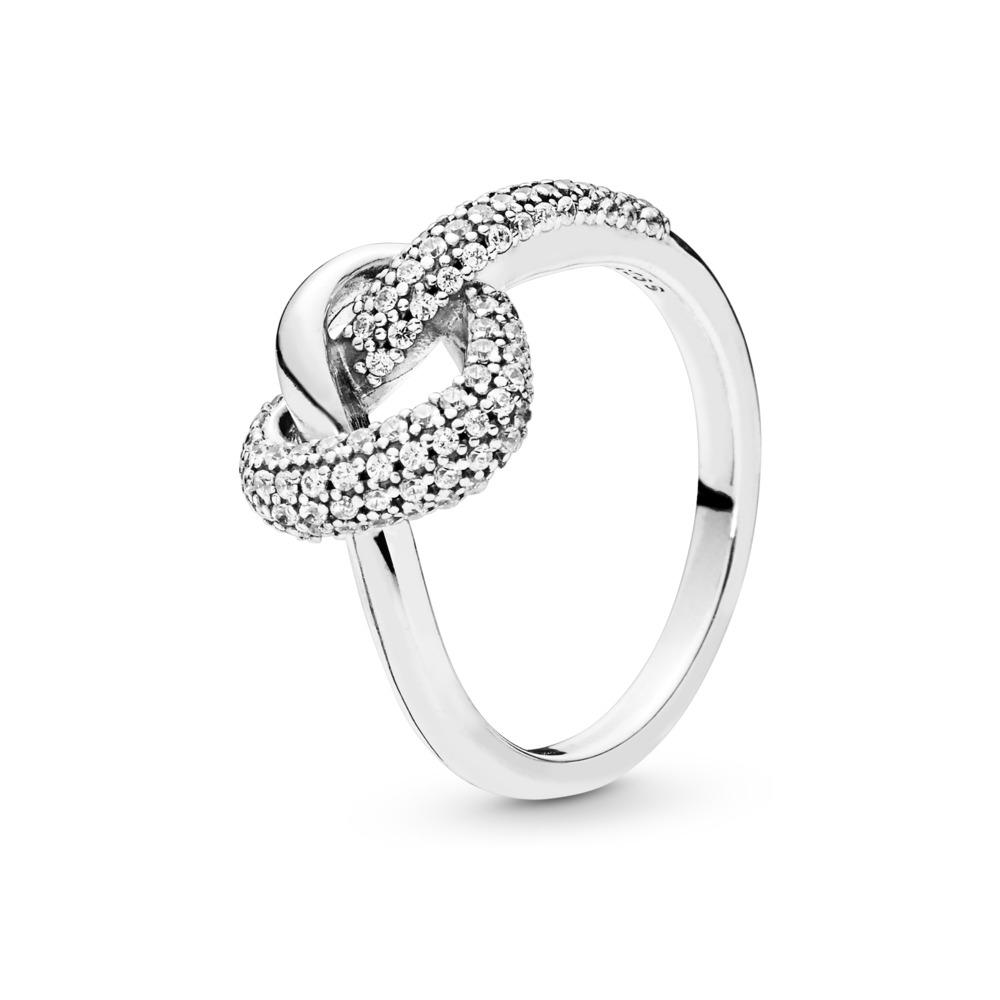 Pandora Jewelry Archives — The Diamond Center: Where Wisconsin Gets Within Newest Heart Shaped Pandora Logo Rings (View 15 of 25)
