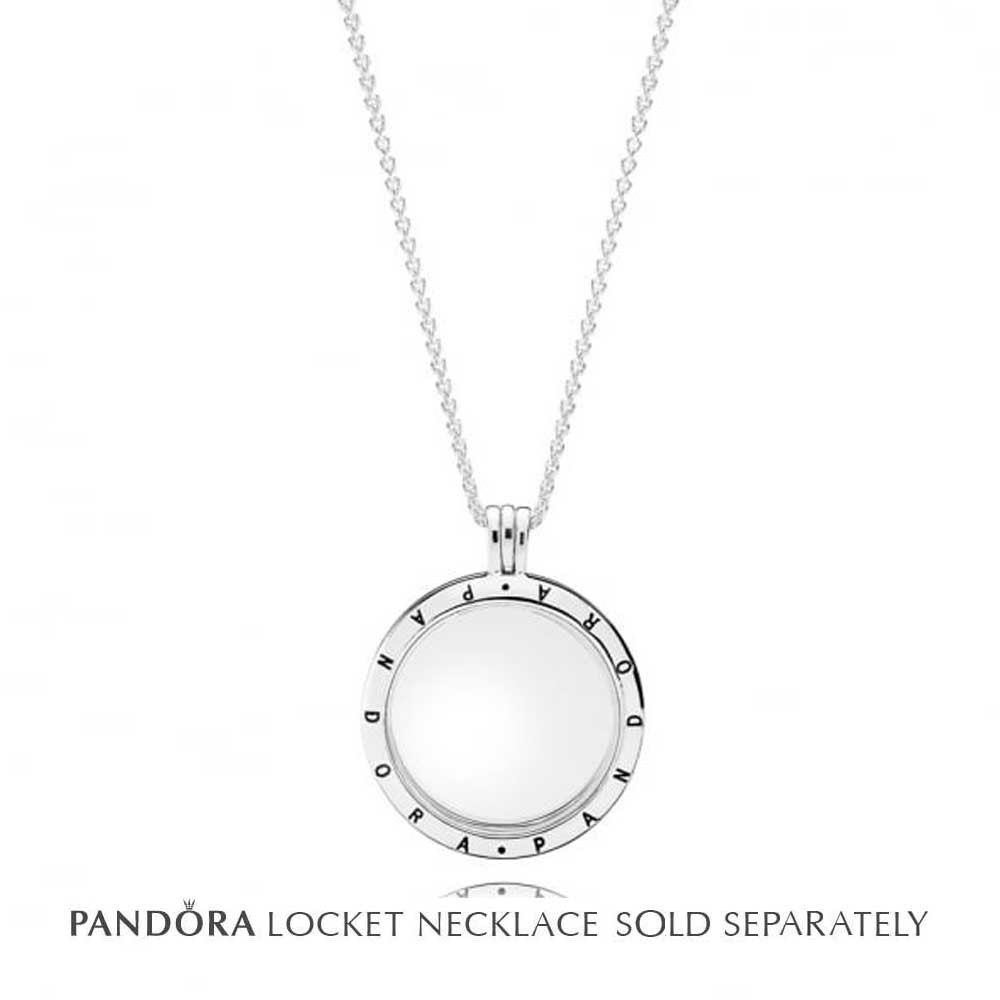 Pandora Petite Dazzling Droplet Locket Charm 792177Cz Intended For 2020 Dazzling Locket Pendant Necklaces (View 19 of 25)