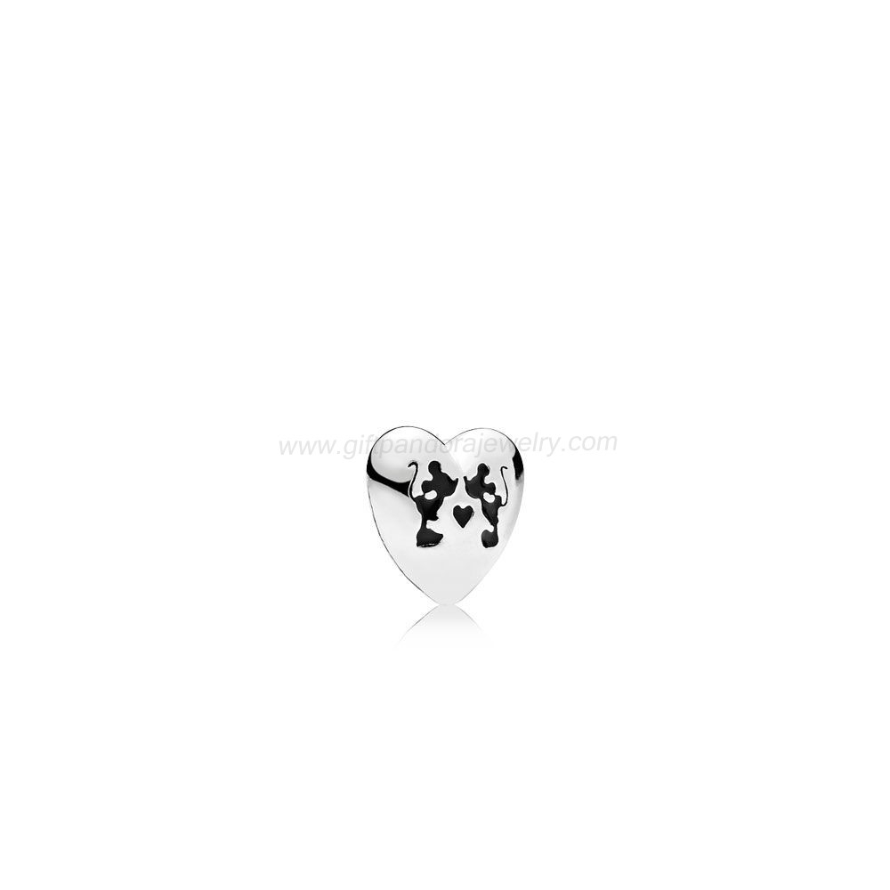 Pandora Range Of Gift Pandora Petite Memories Jewelry 2018 2019 Pertaining To Best And Newest Disney, Sparkling Minnie Icon Petite Locket Charm Necklaces (View 17 of 25)