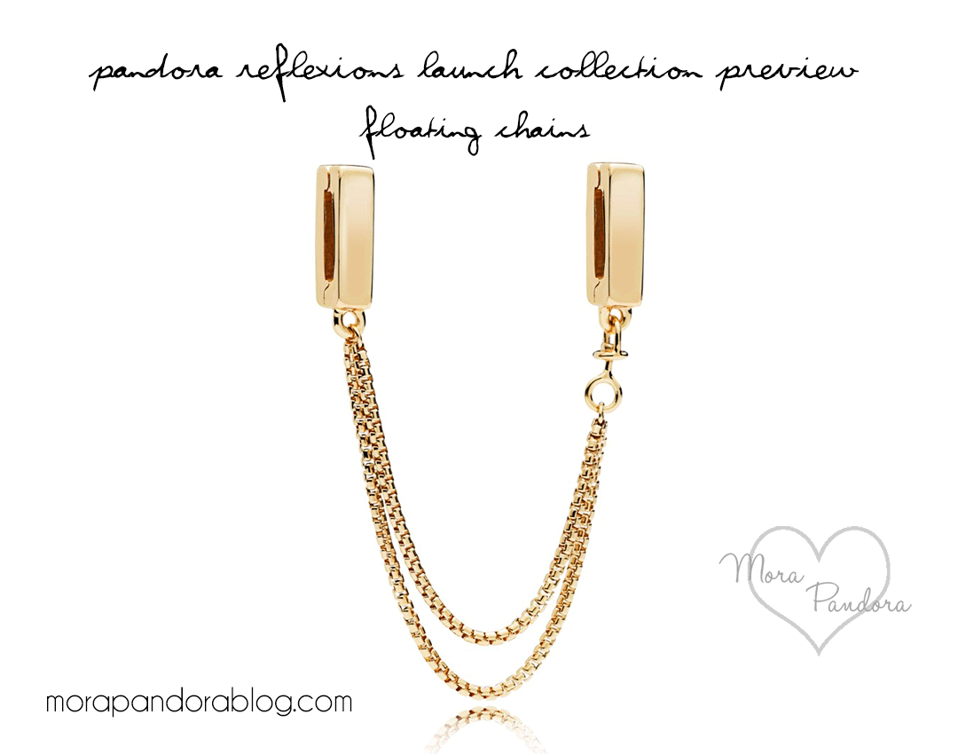 Pandora Reflexions Collection Launches | Mora Pandora With Regard To Most Up To Date Pandora Reflexions Mesh Choker Necklaces (View 5 of 25)