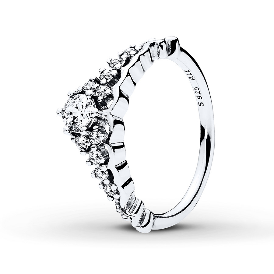 Featured Photo of Fairytale Tiara Rings