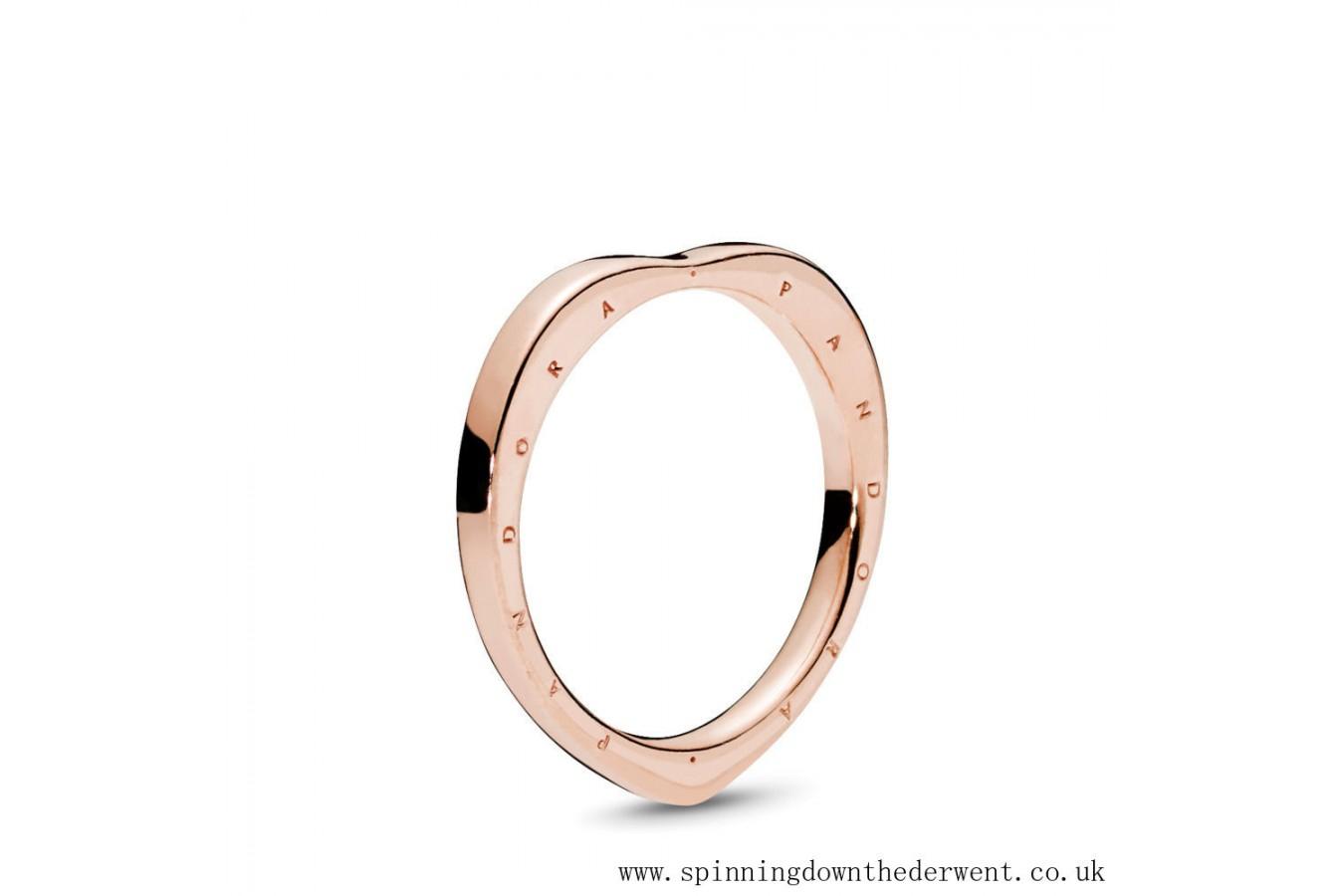 Pandora Rose Logo Heart Ring Rose Within Recent Pandora Logo & Hearts Rings (View 21 of 25)