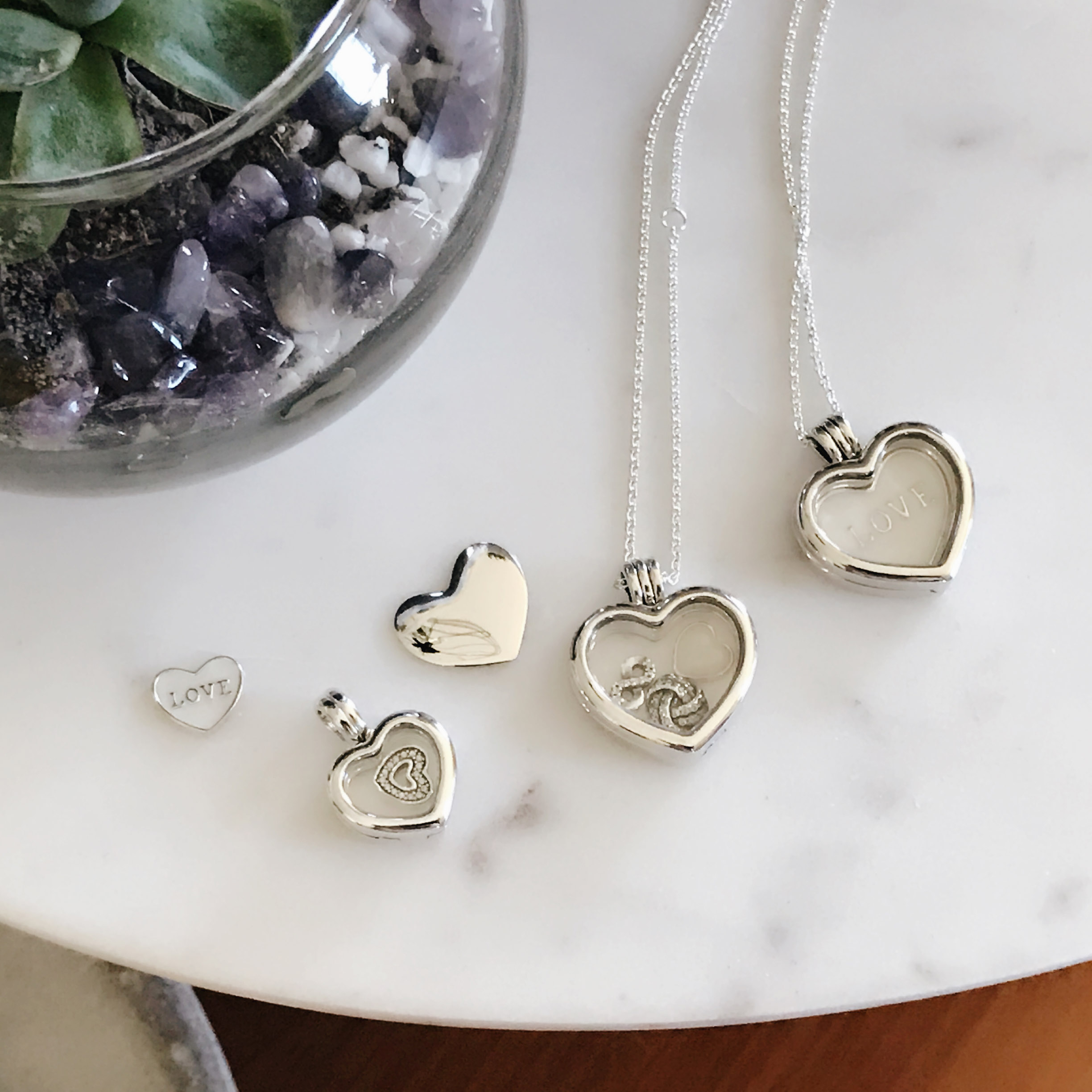 Pearls Archives – Versant For Best And Newest Heart Locket Plate Necklaces (View 6 of 25)