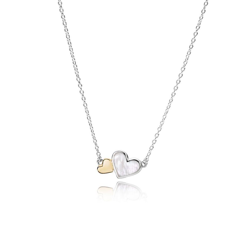 Pinhelen Hodges On My Jewelry Box In 2019 | Pandora Necklace Within Latest Pandora Logo Pavé Heart Locket Element Necklaces (Gallery 20 of 25)