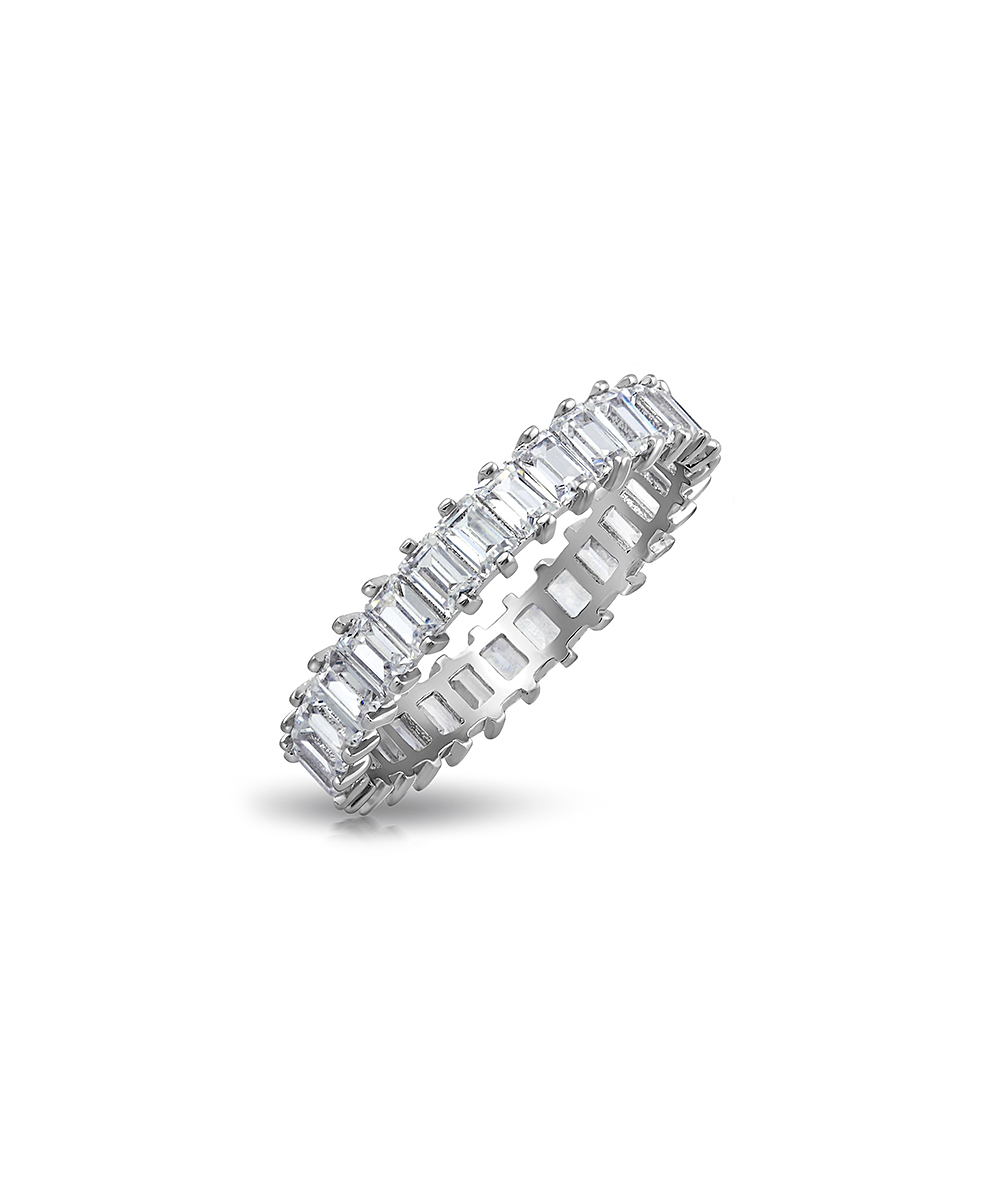 Regal Jewelry Eternity Band With Regard To Most Recent Regal Band Rings (View 11 of 25)