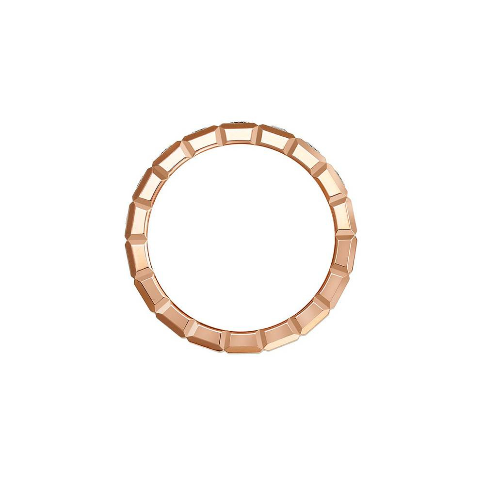 Ring Chopard Ice Cube Regarding Newest Sparkling Ice Cube Circle Pendant Necklaces (Gallery 21 of 25)