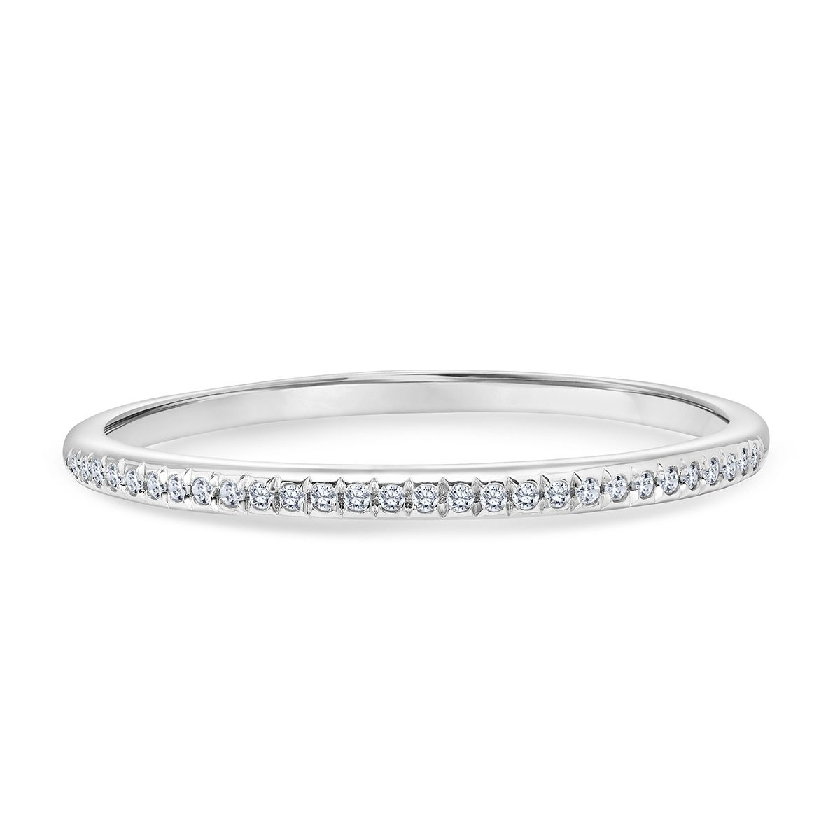 Rings | Diamonds International Throughout Most Recent Diamond Layered Anniversary Ring In White Gold (Gallery 12 of 25)