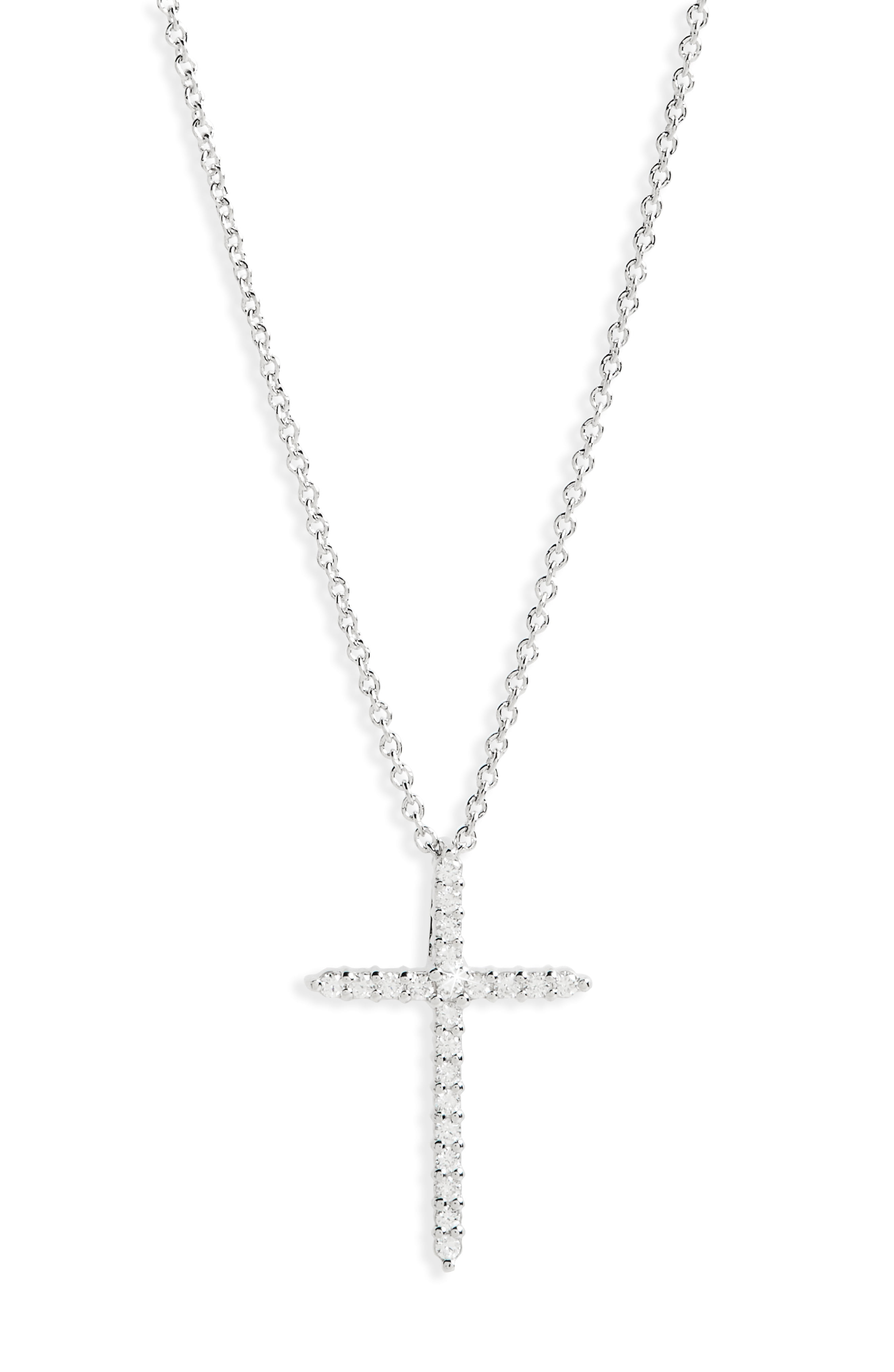 Roberto Coin | Nordstrom With 2020 Gate Of Love Necklaces (View 20 of 25)