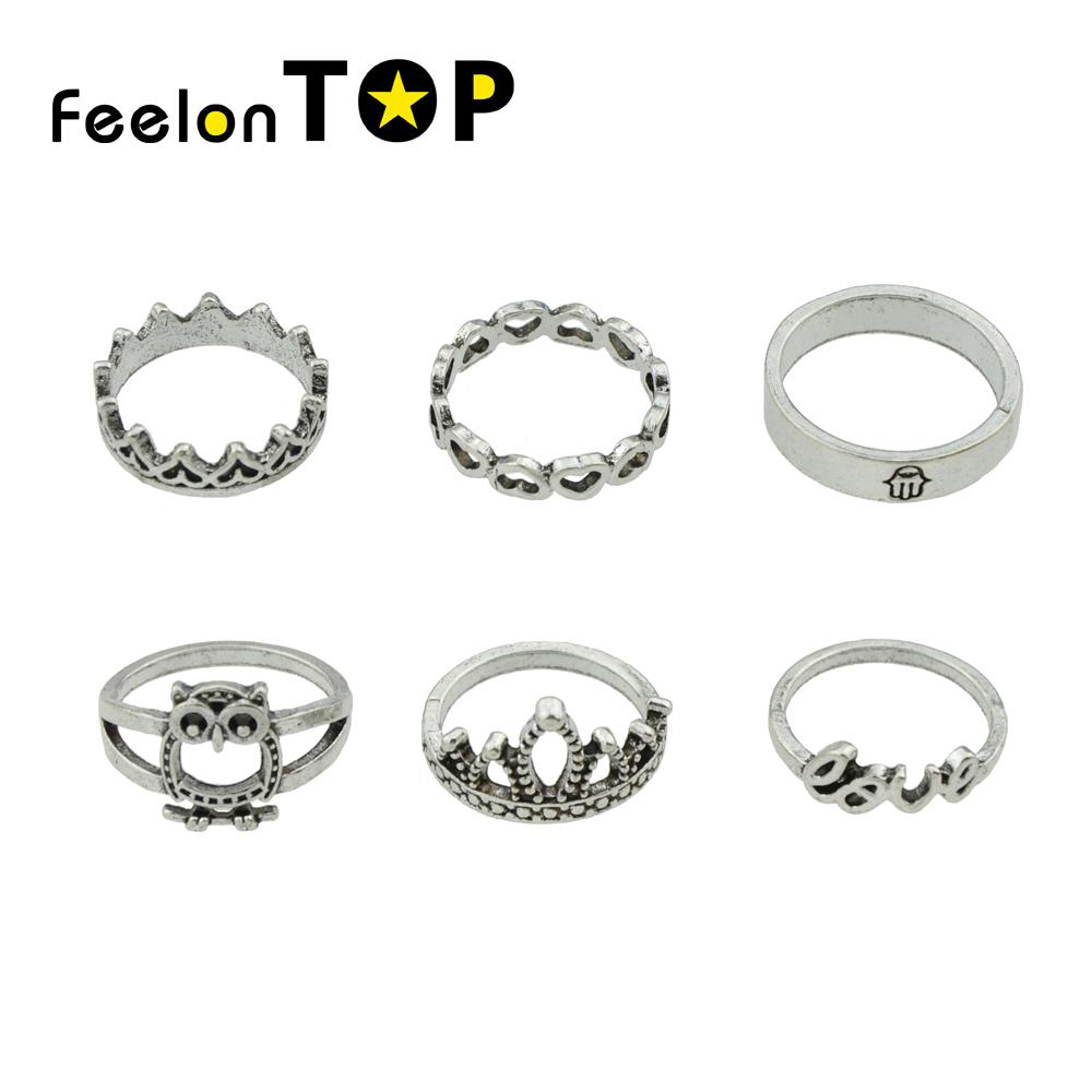 $seoproductname For Latest Geometric Crown Rings (View 10 of 15)