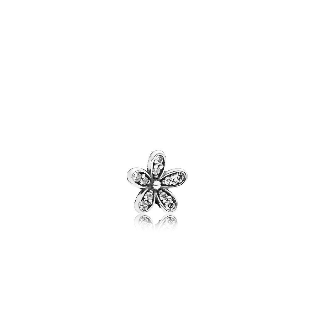 Shop Pandora Autumn Collection 2018 Sparkling Daisy Petite Locket Within Best And Newest Disney, Sparkling Minnie Icon Petite Locket Charm Necklaces (Gallery 21 of 25)