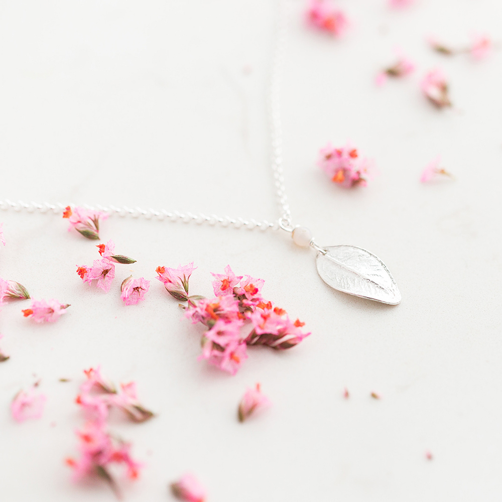 The Local Wishlist – Jewelry | The Local Traveler Throughout Most Recently Released Pink Cherry Blossom Flower Locket Element Necklaces (Gallery 23 of 25)