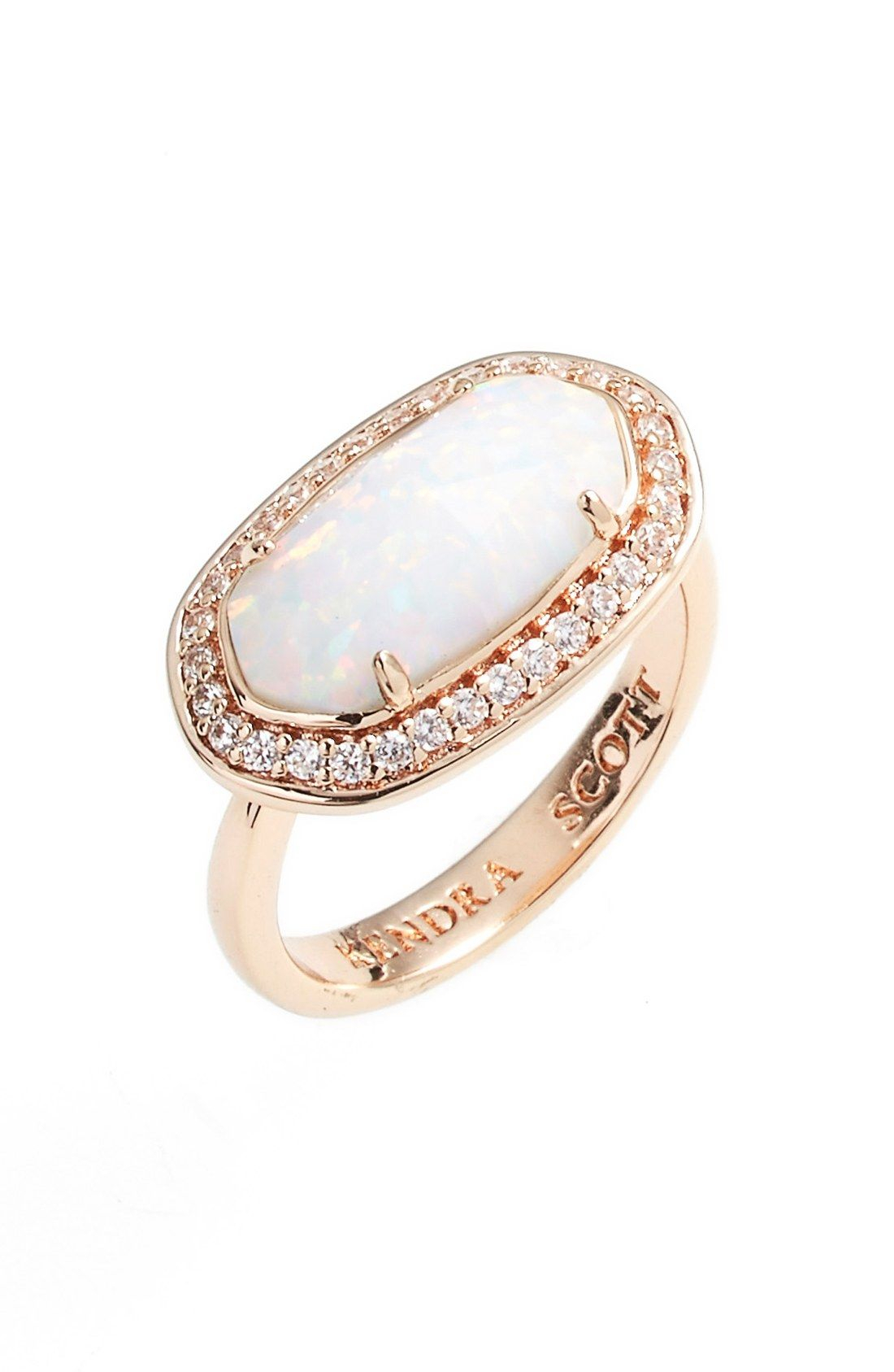 The Perfect Complement To That Holiday Party Dress, This Playful And With Most Popular Multifaceted Rings (View 14 of 25)