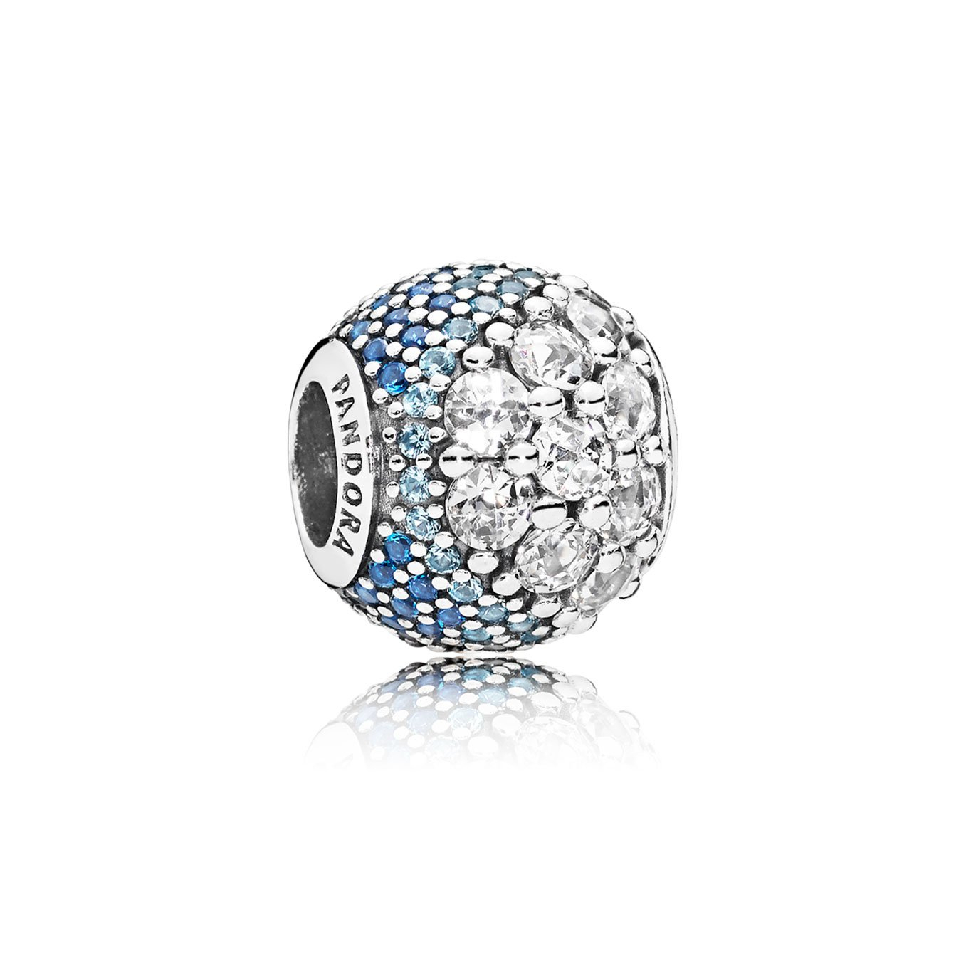 Thilo Kettler Intended For Most Up To Date Pandora Logo Pavé Rings (Gallery 21 of 25)