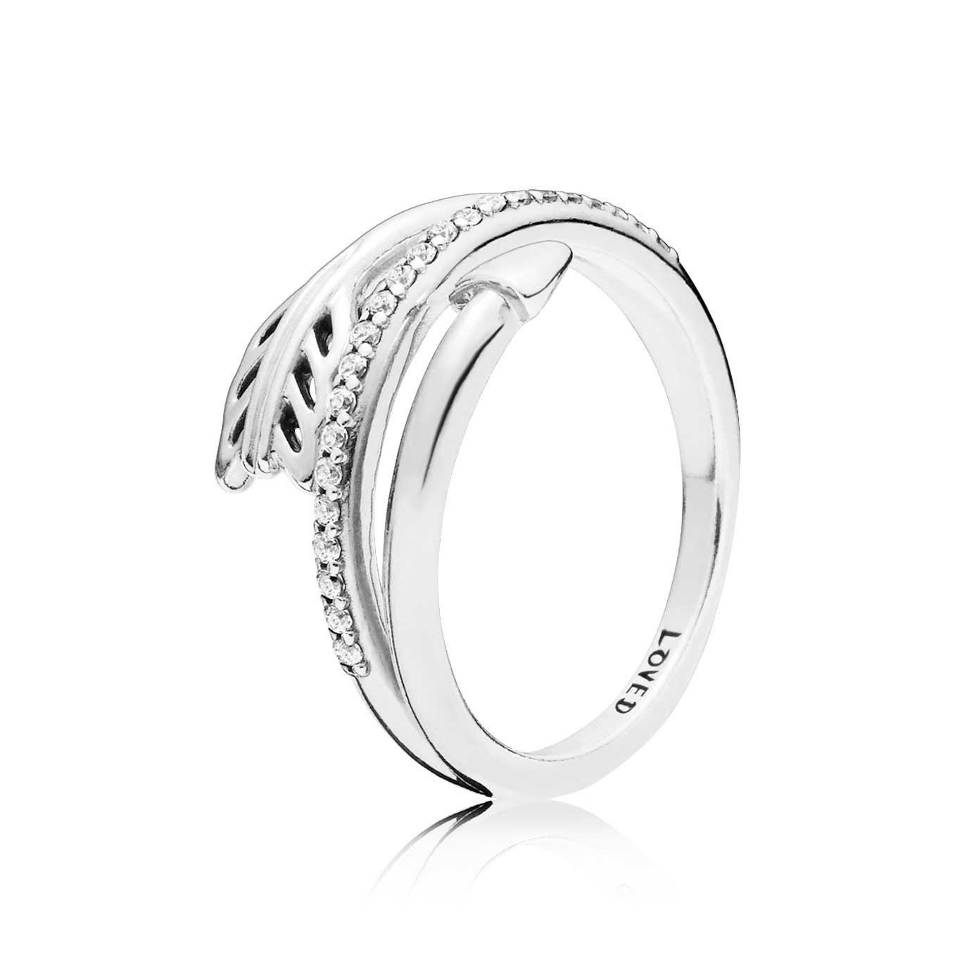 Thilo Kettler Regarding Latest Tiara Wishbone Rings (View 18 of 25)