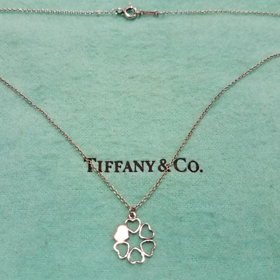 Tiffany & Co (View 17 of 25)