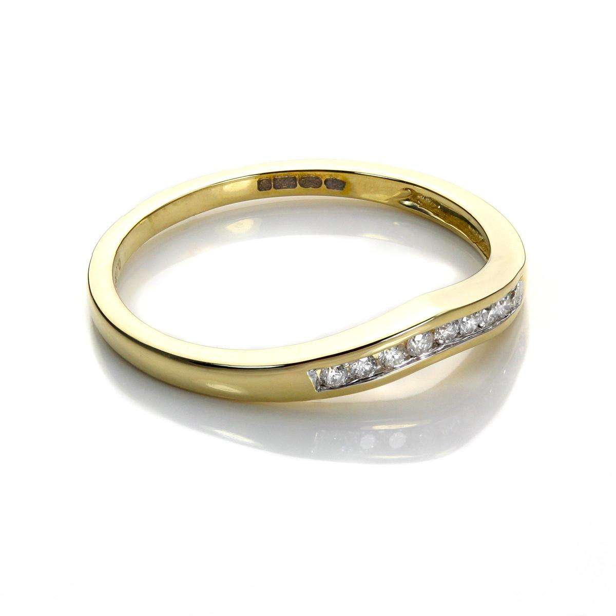 Wishbone Wedding Rings Uk Throughout Most Up To Date Beaded Wishbone Rings (View 25 of 25)