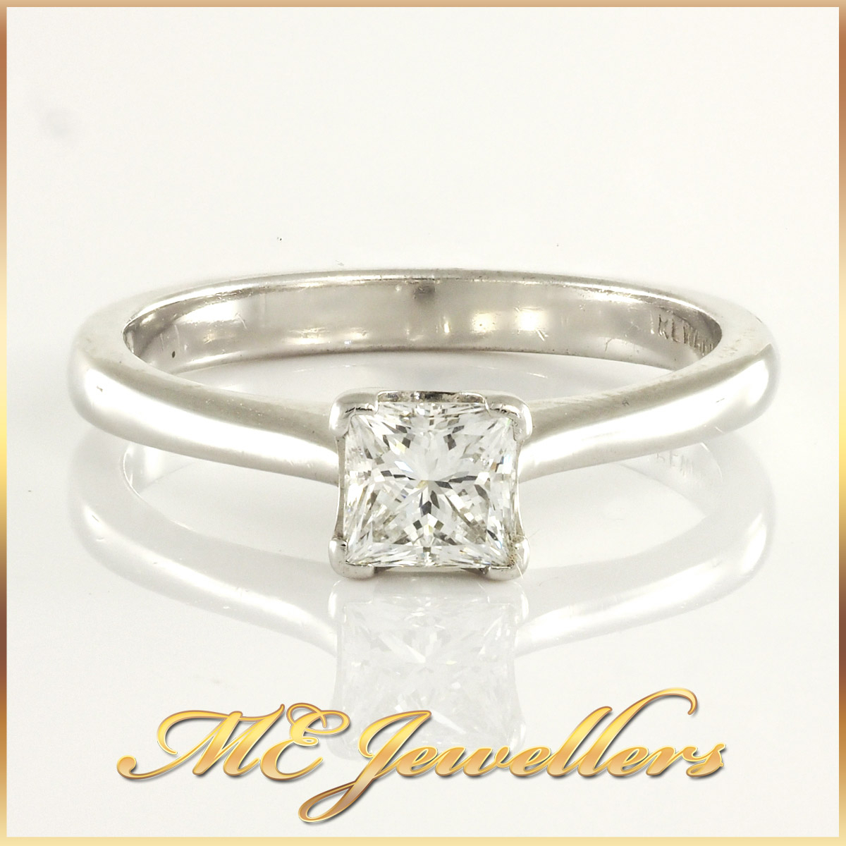 Diamond Rings – Engagement Rings – Me Jewellers Melbourne Throughout Most Popular Channel Set Baguette Cut Diamond Wedding Bands (View 5 of 25)