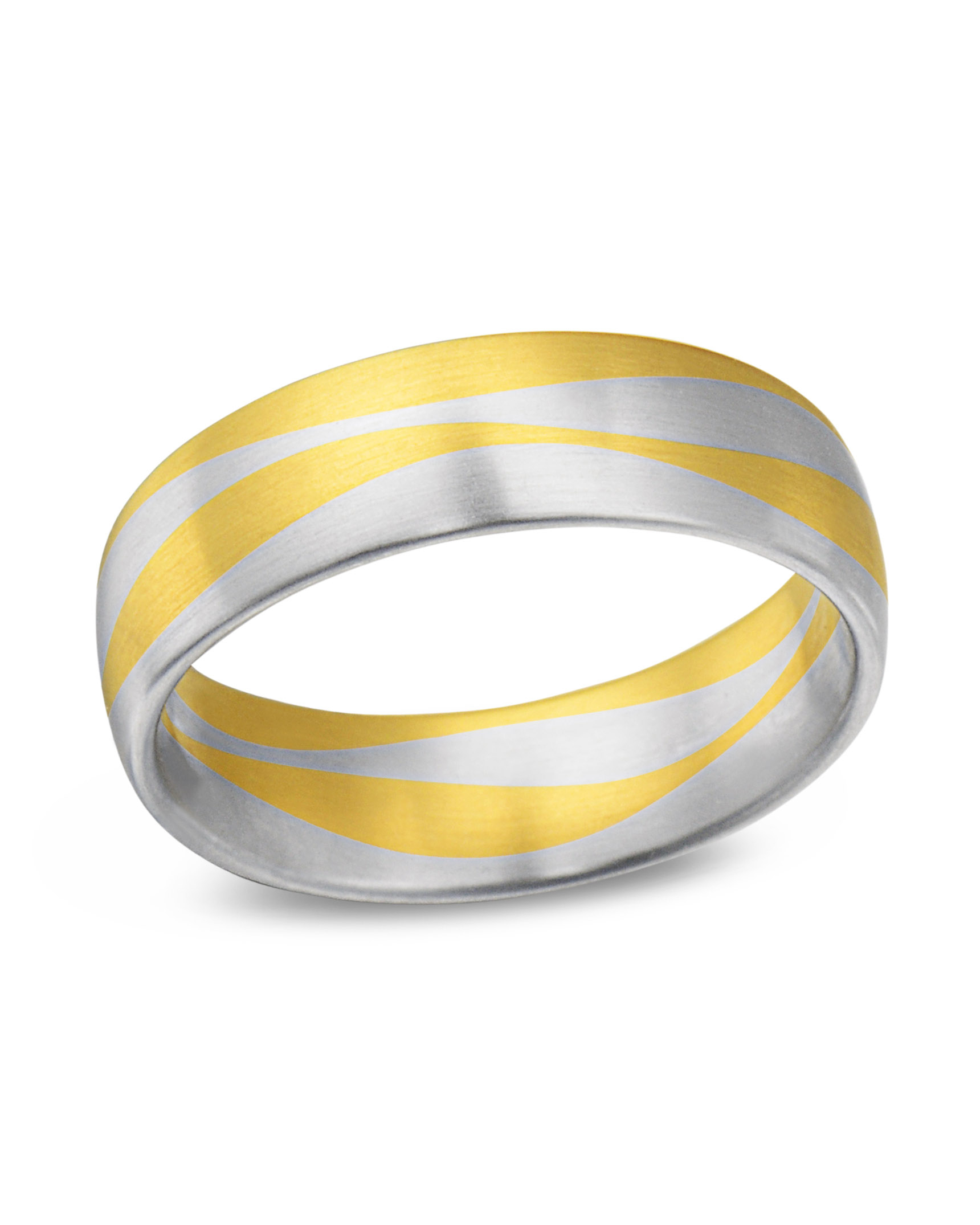 Gold Wave Wedding Band In 2018 Wave Diamond Wedding Bands With Pavé (View 22 of 25)