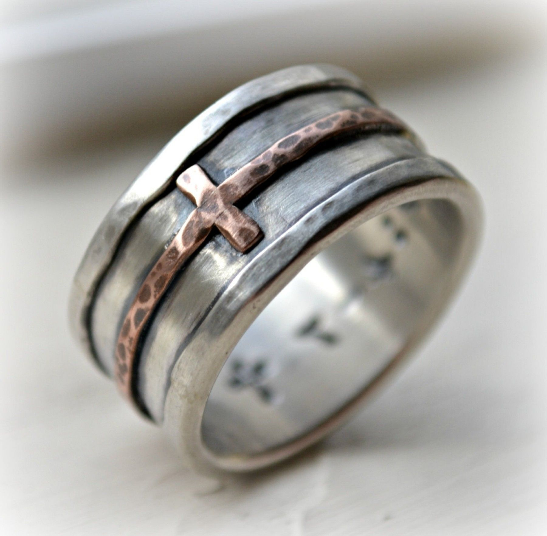 Image Of: Scottish Wedding Rings For Men Best Of Western For Recent Diamond Voilà Wedding Bands (View 14 of 25)