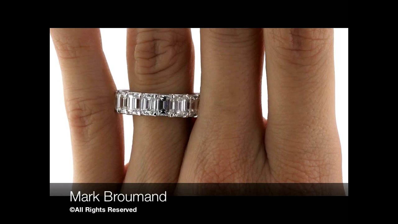 Mark Broumand –  (View 18 of 25)