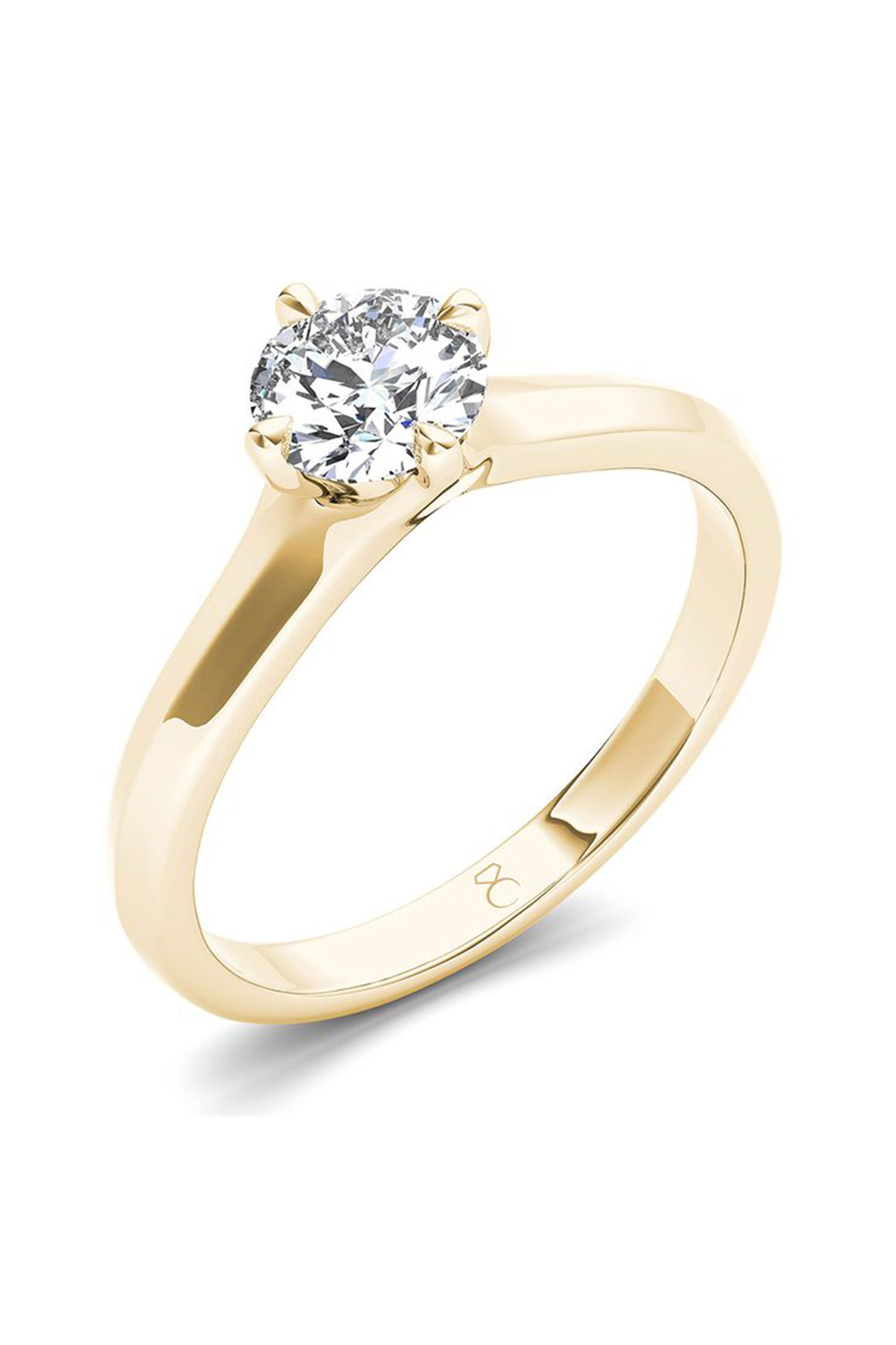 Our Guide To The Best Engagement Rings – Designer And For Winston Blossom Diamond Engagement Rings (View 19 of 25)