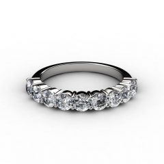 1 Ct Diamond Anniversary Rings