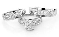 Engagement Trio Sets