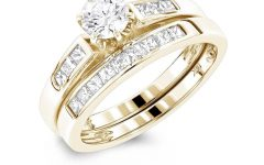 14K Wedding Rings
