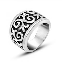 Tribal Engagement Rings