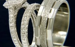 Wedding Rings For Bride And Groom Sets