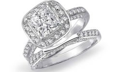 Wedding Bands Sets For Women