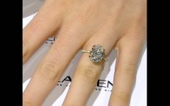 5 Carat Diamond Wedding Rings