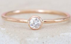 London Gold Engagement Rings