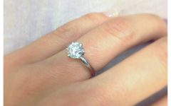 Eco Diamond Engagement Rings