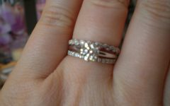 Engagement Wedding And Anniversary Rings Sets