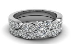 Custom Wedding Rings Sets