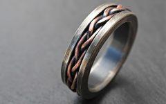 Viking Engagement Rings