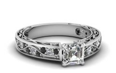 Buy Diamond Engagement Rings Online