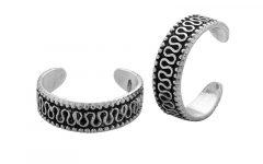 Voylla Toe Rings