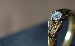 Medieval Engagement Rings