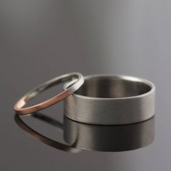 Portland Oregon Wedding Bands