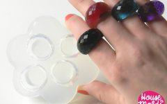 Multifaceted Rings