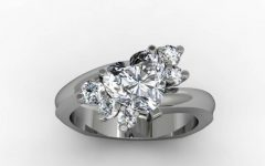 Custom Engagement Ring Settings