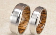Exotic Wedding Bands