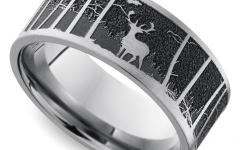 Creative Mens Wedding Rings