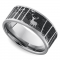 Cool Mens Wedding Bands